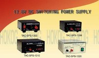13.8v Dc Switching Power Supply