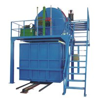 Foam Rebonding Machine