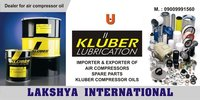 Screw Air Compressor Oils