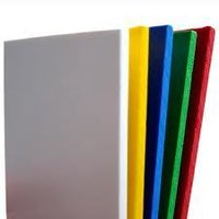 Pvc Foam Board Polycarbonate Sheet