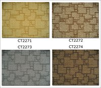 Polypropylene Plain Carpets