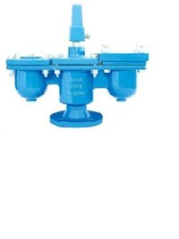 Air Valves