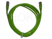 Cat5/5e Lan/Network Cable/Communication 4-Pair Copper Cable With Rj45 Connector