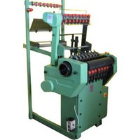 Automatic Warping Machine