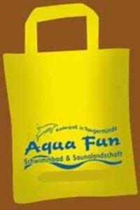 Non Woven Printed Shopping Bags