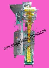 Affs Pneumatic Packing Machine