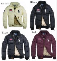 Polo Down Jackets