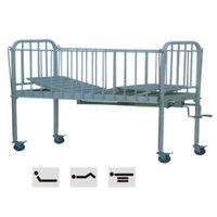 S.S Pediatric Bed
