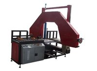 Yabs630 Band Saw Machine