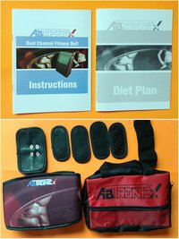 Slimming Belt Fitness Massage Belt