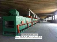 Air-Conditioner Copper Pipe Insulation Production Line