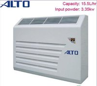 Industrial Pool Dehumidifier (2.5L/H---15.5L/H)