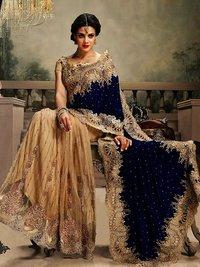 Exclusive wedding sarees
