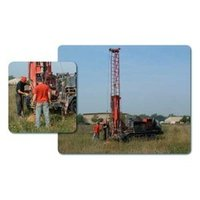 Soil Rock Investigation Services