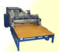 Honeycomb Laminator Machine