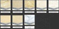 Aluminum Honeycomb Laminated Panels