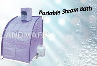 Home Portable Steam Bath
