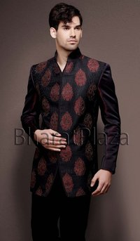 Luxurious Party Wear Suit