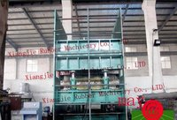 Steel Cord Conveyor Belt Production Line