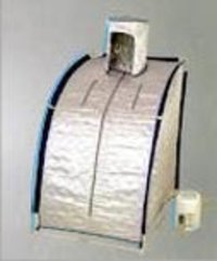 Portable Steam Bath Sauna