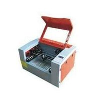 Laser Engraving Machine 400*300mm