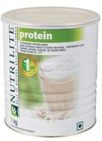 Amway Protein Powder