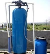 Water Softeners For Ro System