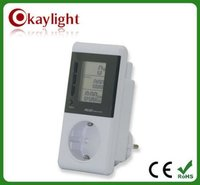 German Plug Energy Meter PM301