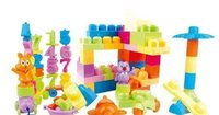 Blocks Educational Toys