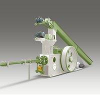 Agro Briquetting Machine