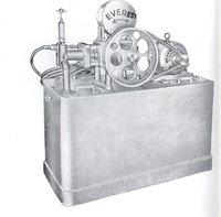Heavy Duty Car/Truck Washers