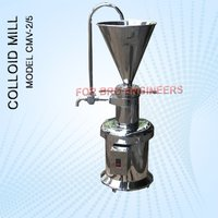 Colloid Mill Cmv (3/5)