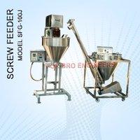 Powder Feeding System (Sfg-1000)