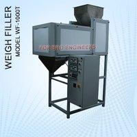 Weigh Filler (Wf-1000t)