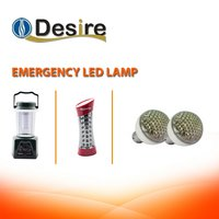 Emergency Led Lamps