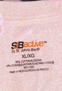 Tag Less Garment Label Transfer Sticker
