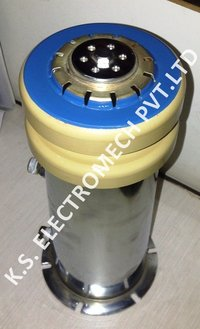 Water Cooled Ceramic Capacitors