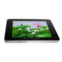 Wifi Mobile Phone Type Lcd Advertising Display (19inch)