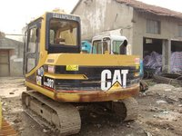 Used Caterpillar 307 Crawler Excavator
