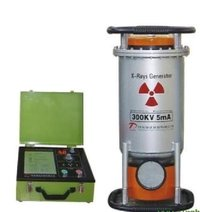 Ceramics Tube Portable X-Ray Flaw Detector