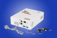 Electric Garage Door Tubular Motor(180N/M) Backup Power Supply UPS Control System