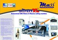 Light CNC Gantry Cutting Machine