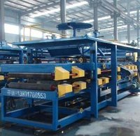 Sandwich Panel Roll Forming Machine Line