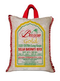 Golden Sella Basamti Rice (1121)