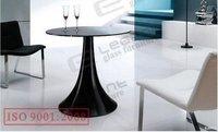Modern Glass Bar Table (CA120)