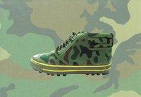 Burma Shoes