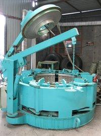 Hot Tire Retreading Vulcanizing Machine-Segmented Mold