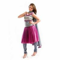 Ladies Cotton Designer Suits