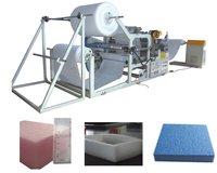 EPE Foam Sheet Thickener