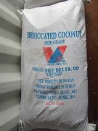 Desicated Coconut